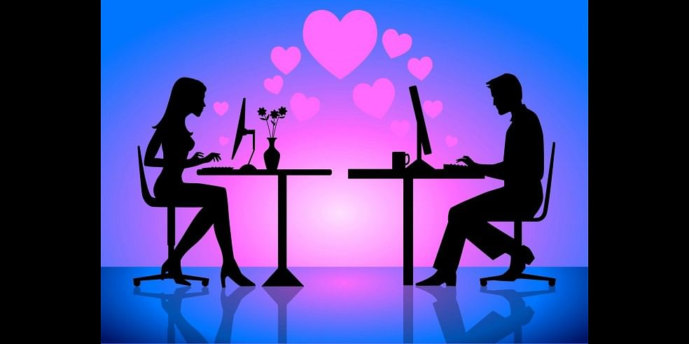 making money with a dating site
