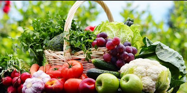 Eat Seasonal Fruits and Vegetables - Engineering Aspirants Health Tips