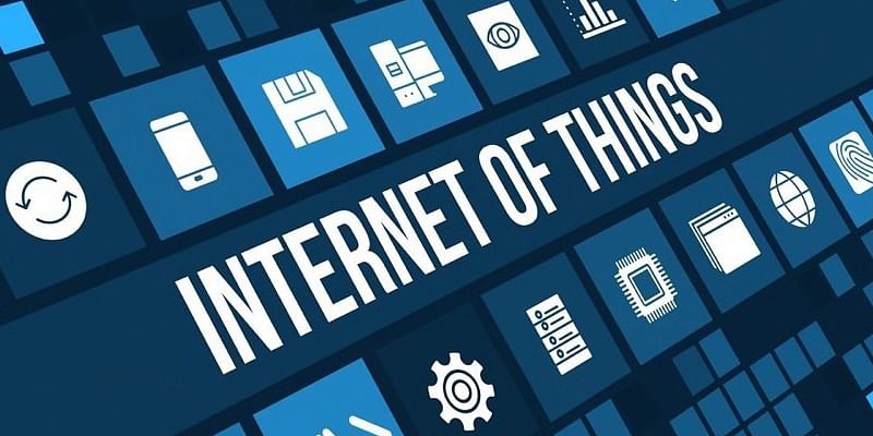 The Internet of Things aims to connect the physical with the virtual.<br>