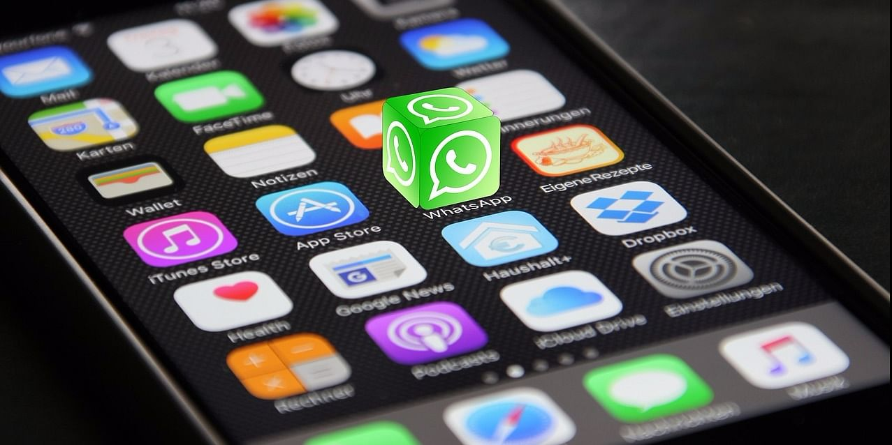 WhatsApp's new