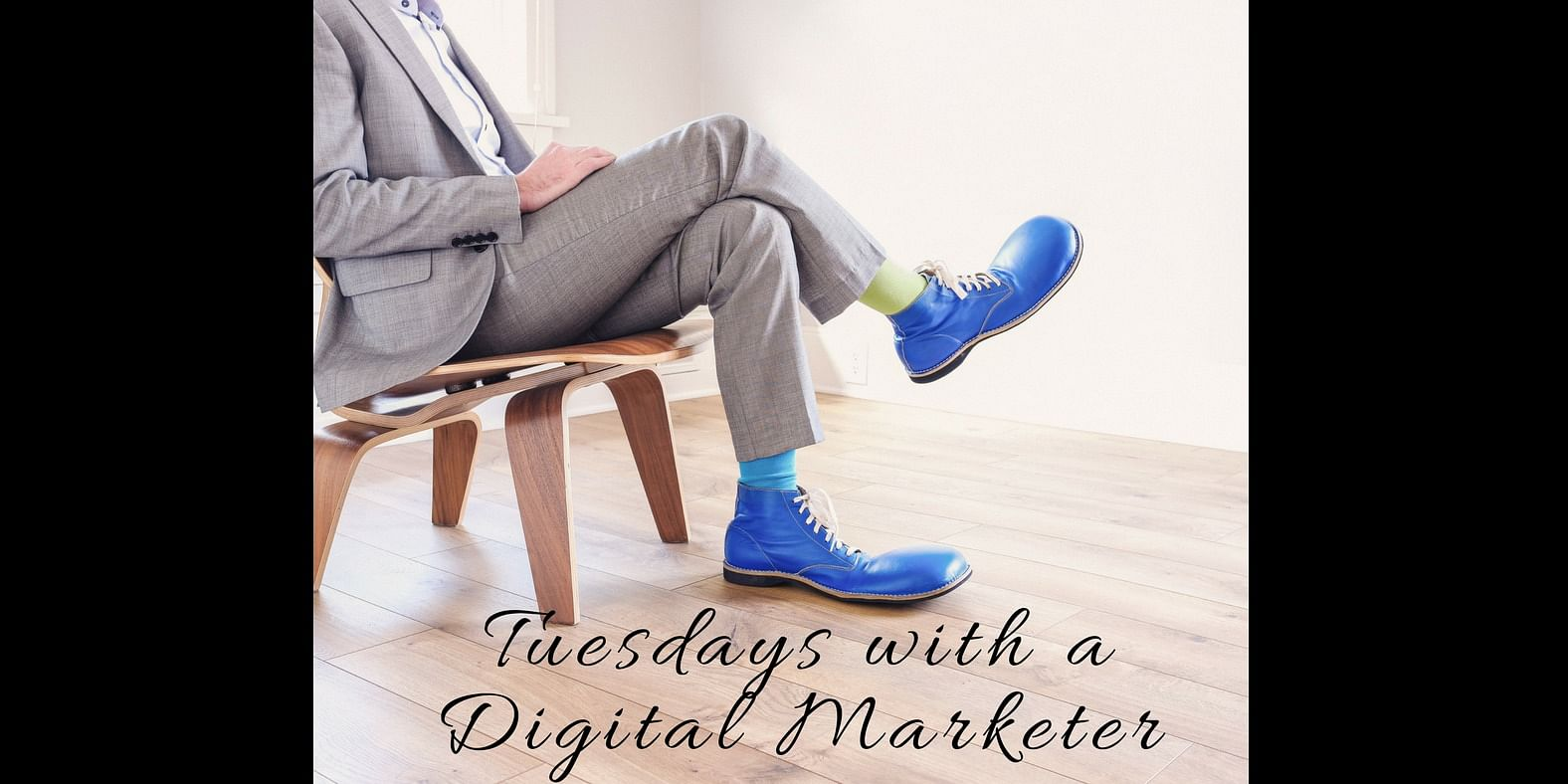 Tuesdays with a Digital Marketer