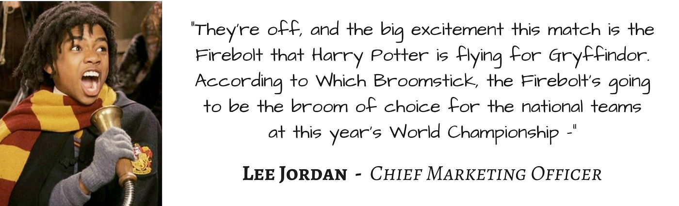 20 Harry Potter Characters You Should Hire For Your Startup