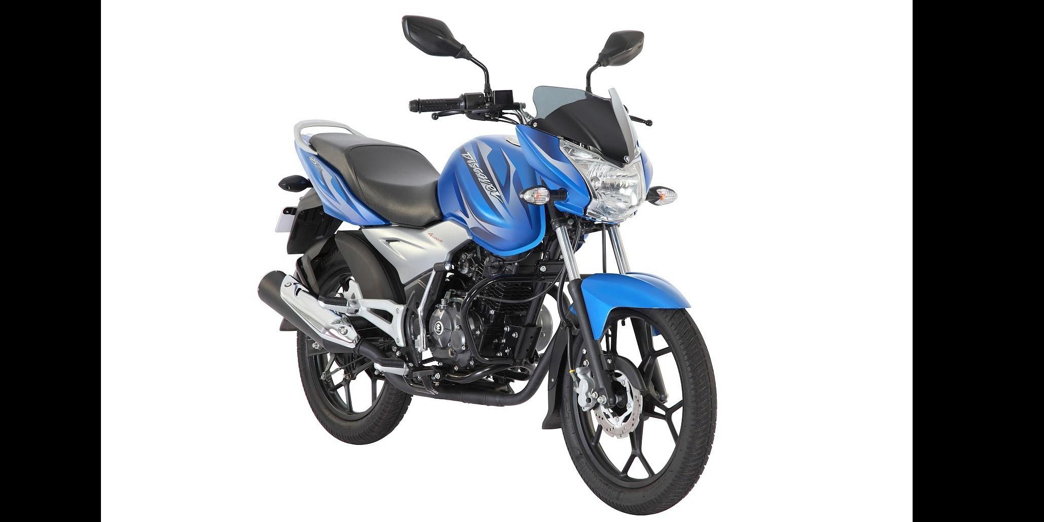 150 cc bikes in India