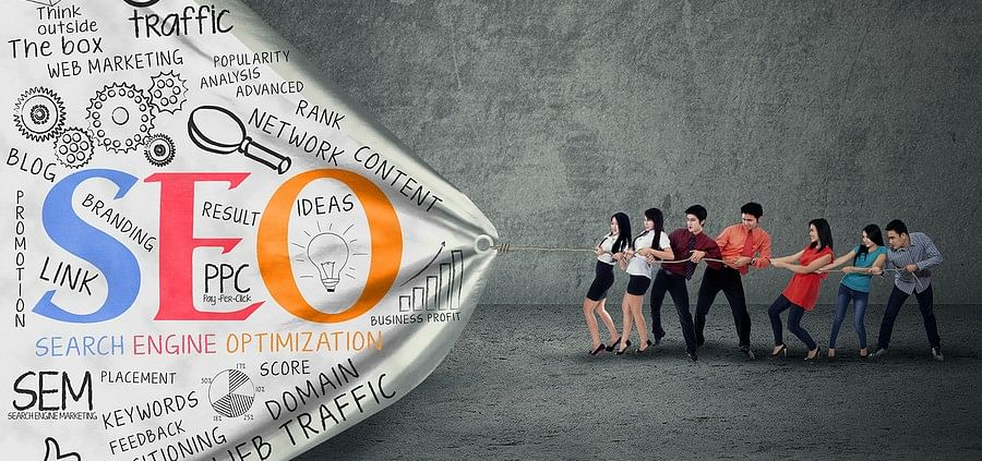 5 Reasons to Use the Best SEO Services