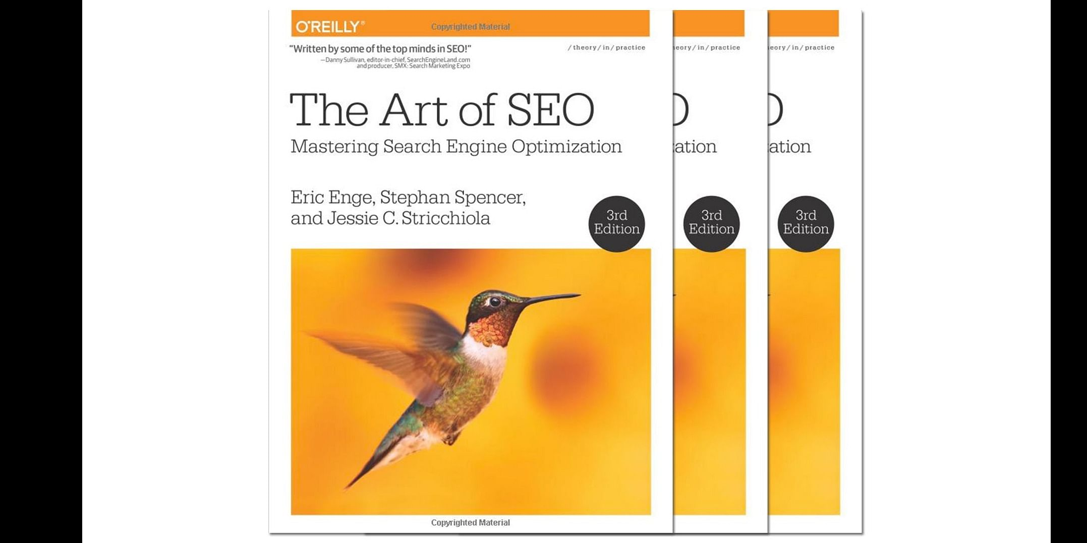 Art of SEO 3rd Edition by Eric Enge