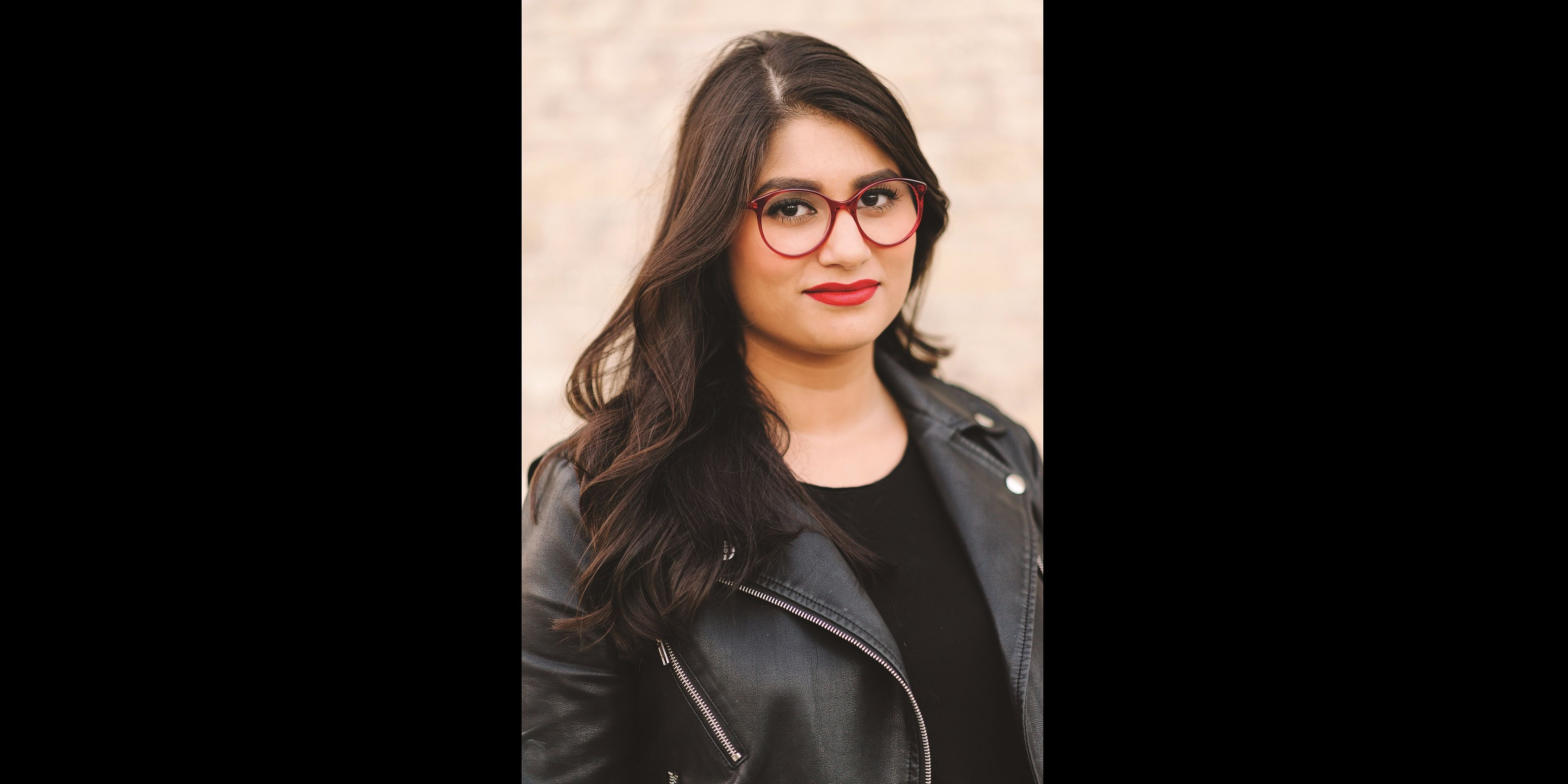 Scaachi Koul was born and raised in Calgary, Alberta, and is a culture writer at BuzzFeed. Her writing has also appeared in the <i>New Yorker, the Hairpin, the Globe and Mail etc.</i>