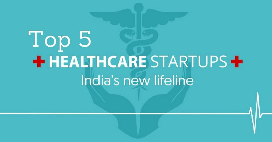Top 5 startups for Elderly care giving