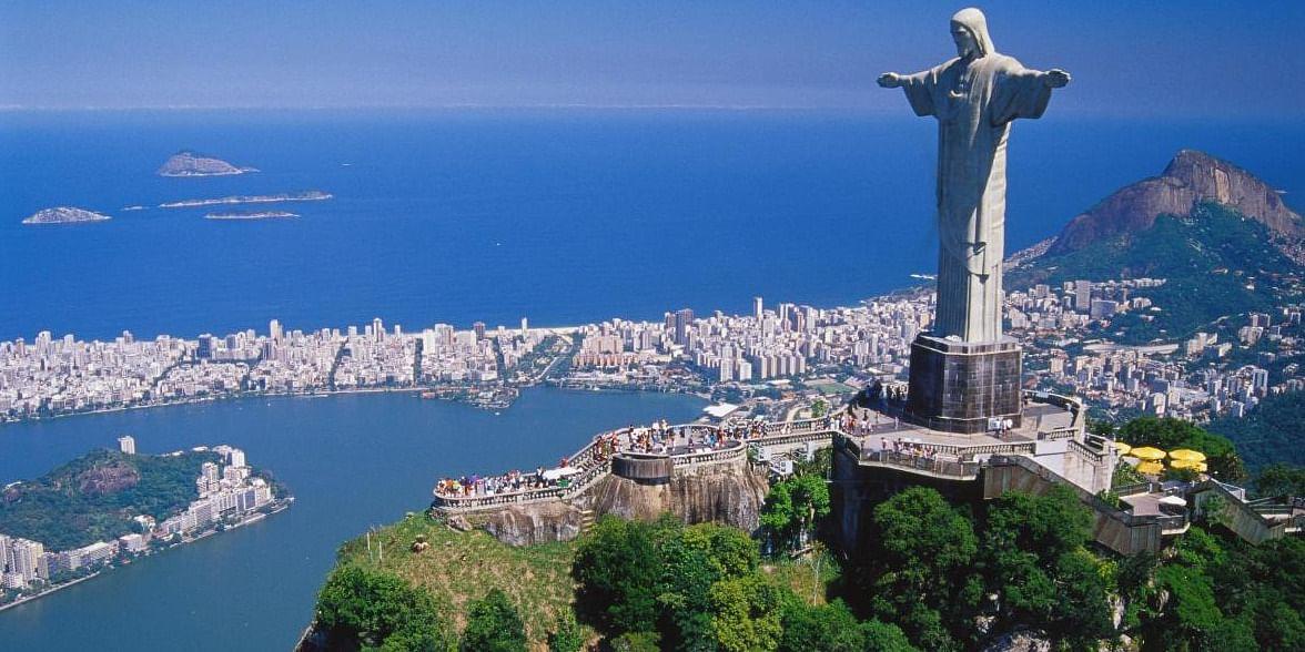 Rio de Janeiro<br>
