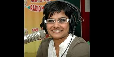 THE ON-AIR DAYS ON RADIO MIRCHI