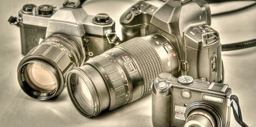 Top 7 Tips To Build Career In Photography