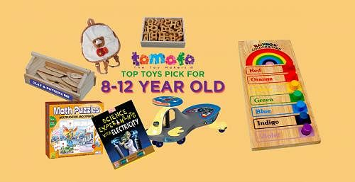 Kids Toys Online Shopping Store India : Tomafo.com