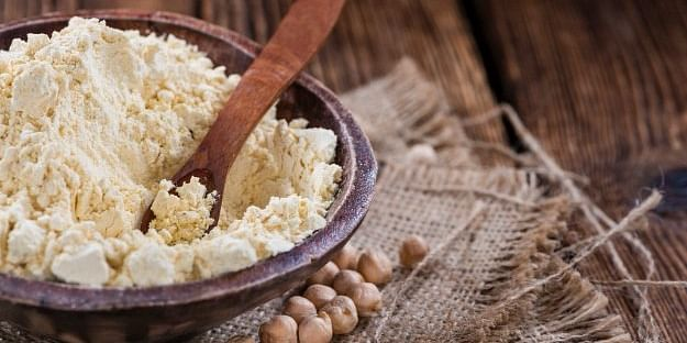 In Bihar - Sattu is made from Bengal gram, an Indigenous source of nutrition.