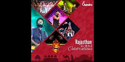 Rajasthan Diwas Celebrations