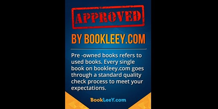 All Preowned Books goes through a standard Quality check before reaching to students.