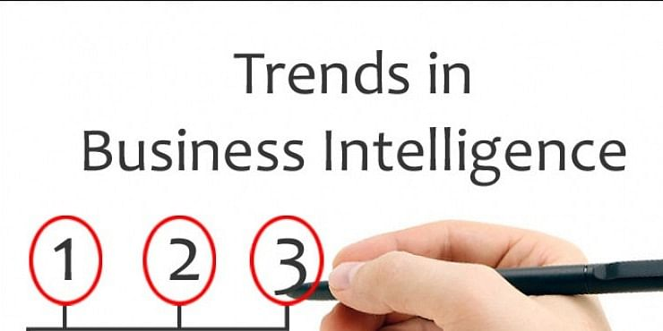 6 New Trends of Business Intelligence Software in 2018