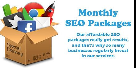 How an ideal SEO package can help you get maximum exposure
