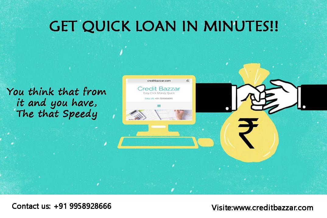 immediate cash loan