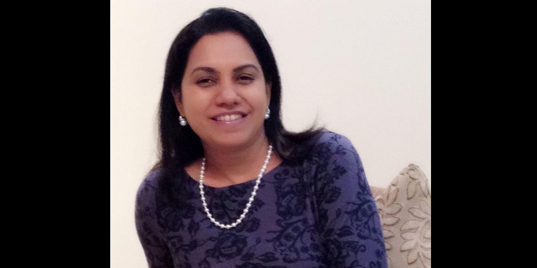 Shruti Karnani