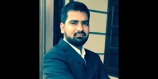 Divakar Shukla(Founder & CEO ThePadosi)