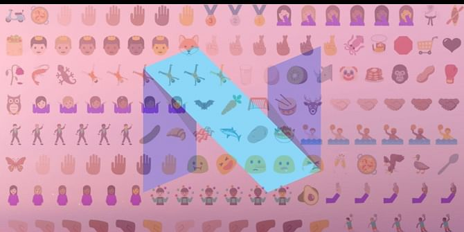 Android N will be the first OS to support Unicode 9
