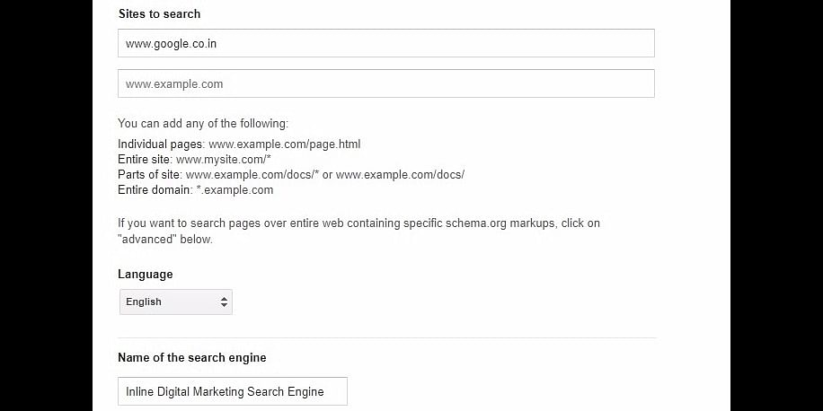 How to find a free guest post opportunity with custom Google