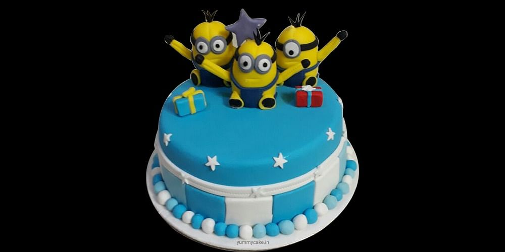Awesome ideas for your kids first birthday cake