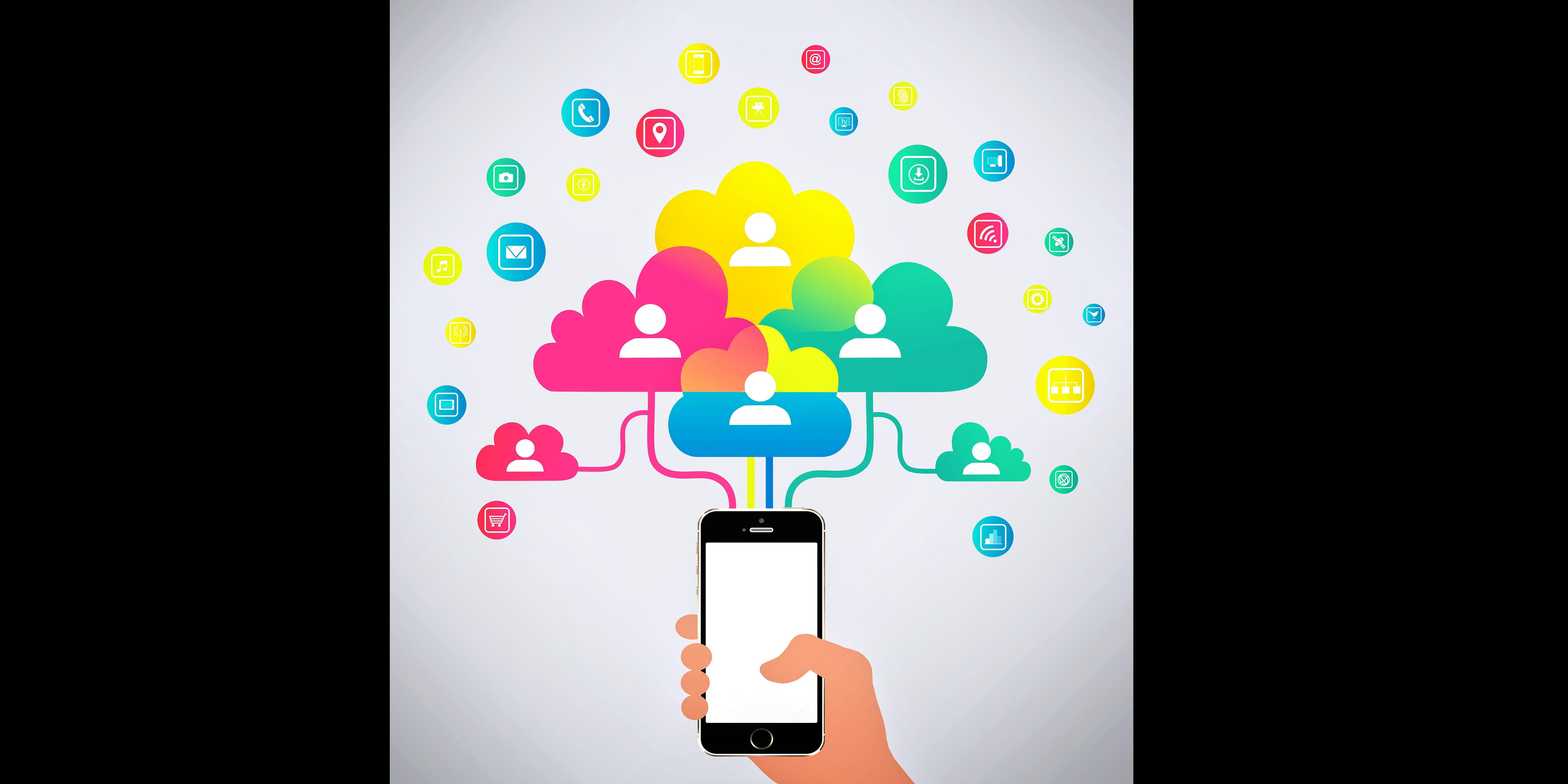 Mobile Cloud COmputing<br>