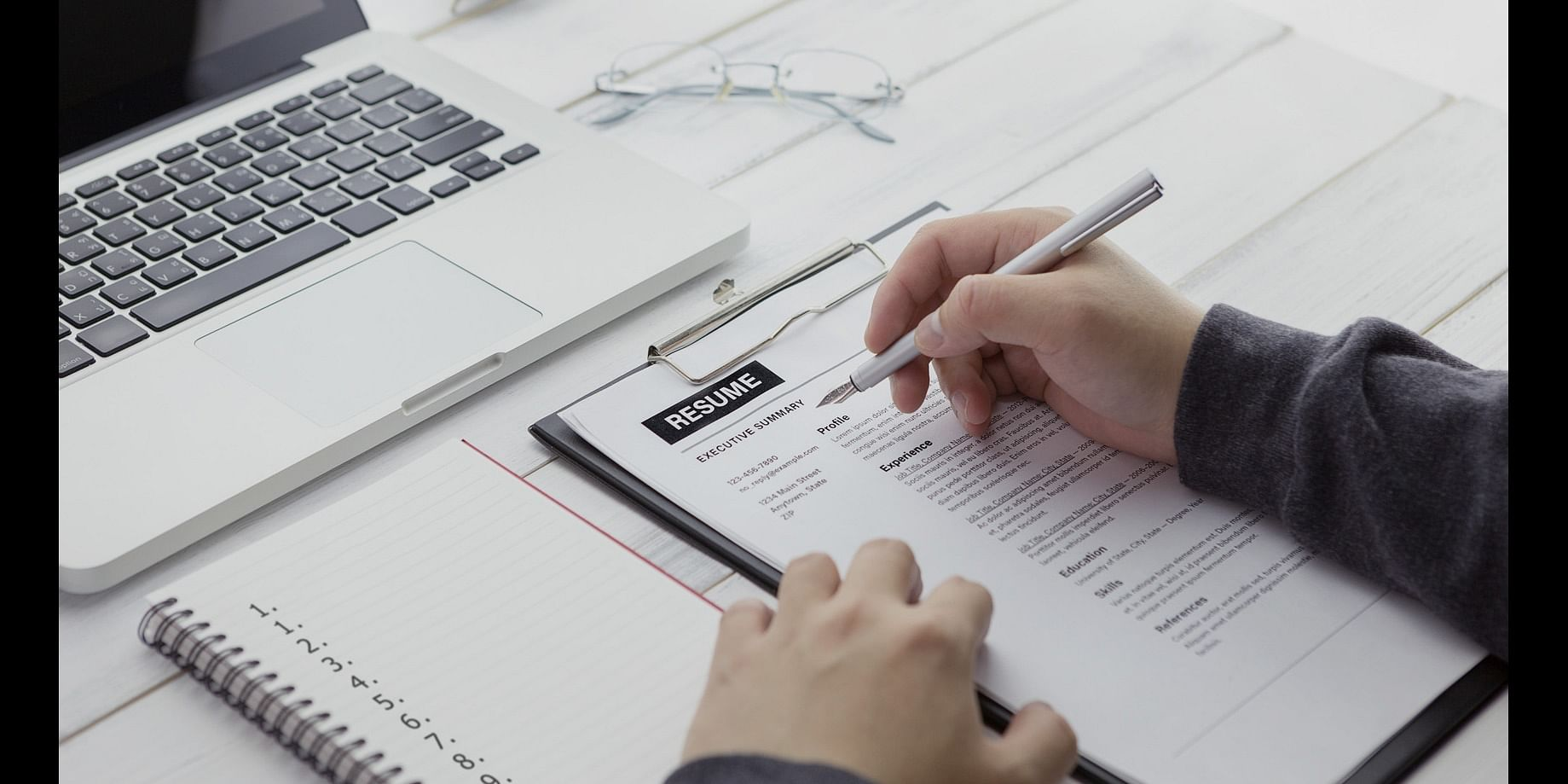 Trends for Executive Resume Writing In India - www.cvdesigner.in