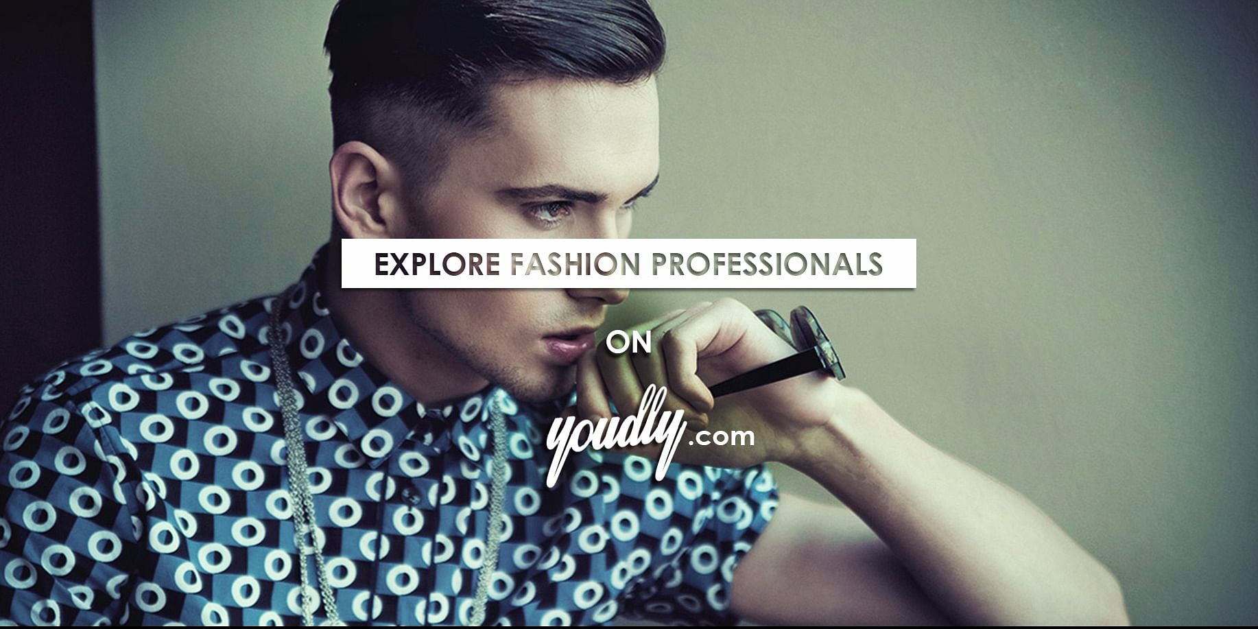 Youdly  Fashion Networking © Nisakii Infratecture Pvt. Ltd.