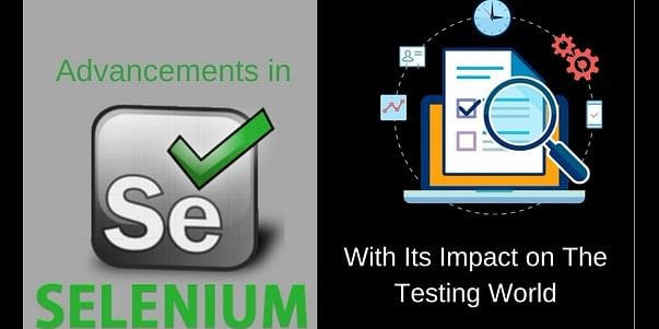advancements in Selenium