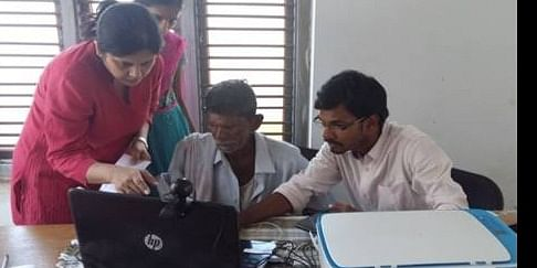 Bridging the technology gap to bring quality medical consultations  to villages