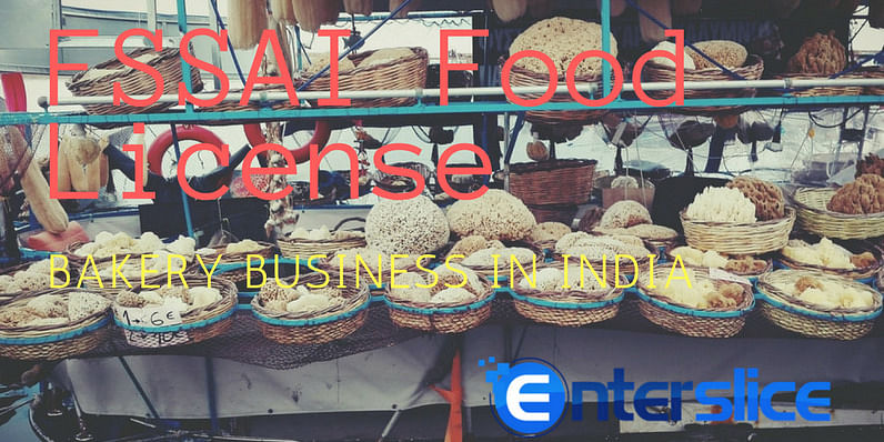 Bakery Business FSSAI License, <i>Source: PEXELS</i><br>