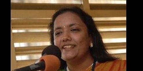 Dr.Vidhya Ramaswamy