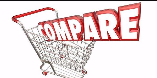 List of Top 10 deals comparison portal across the world.
