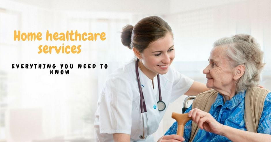 Home healthcare services facts