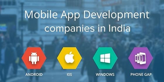 f7e7cc1ed73871 Top 20 Mobile App Development Companies in India 2018