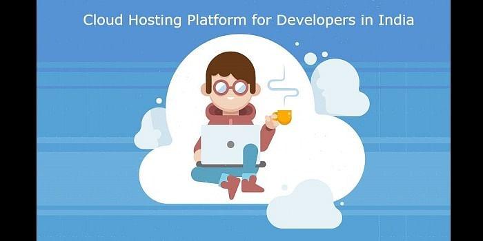 Cloud Hosting Platform for Developers in India