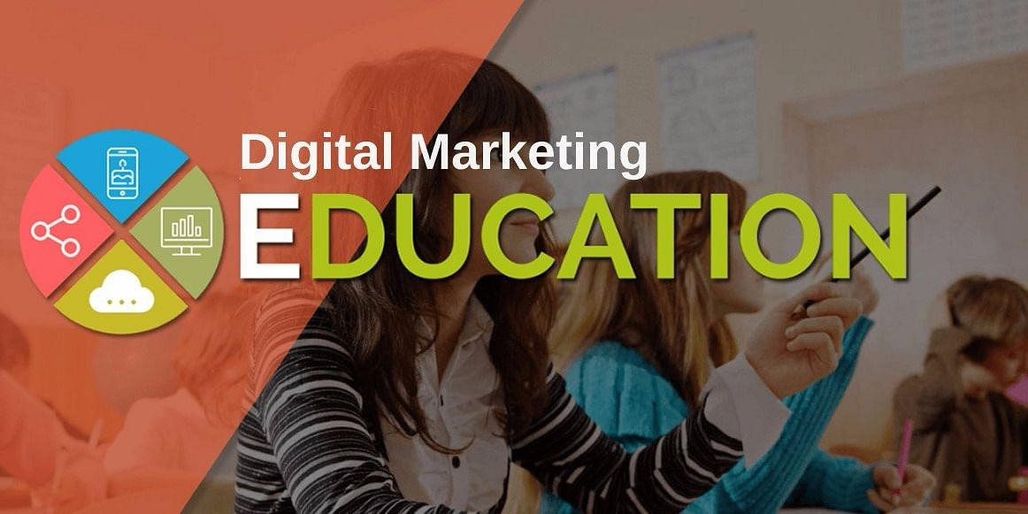 Digital Marketing and Display Advertising for Educational Institutions