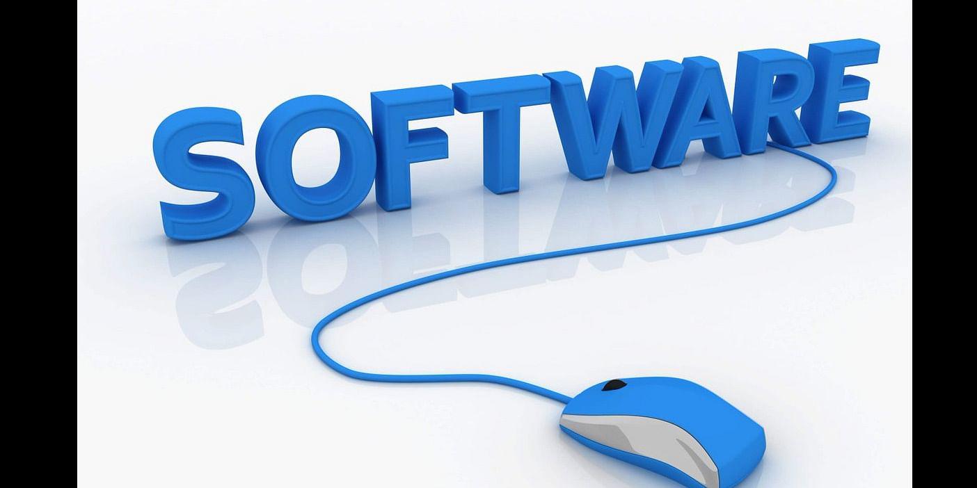 software development company<br>