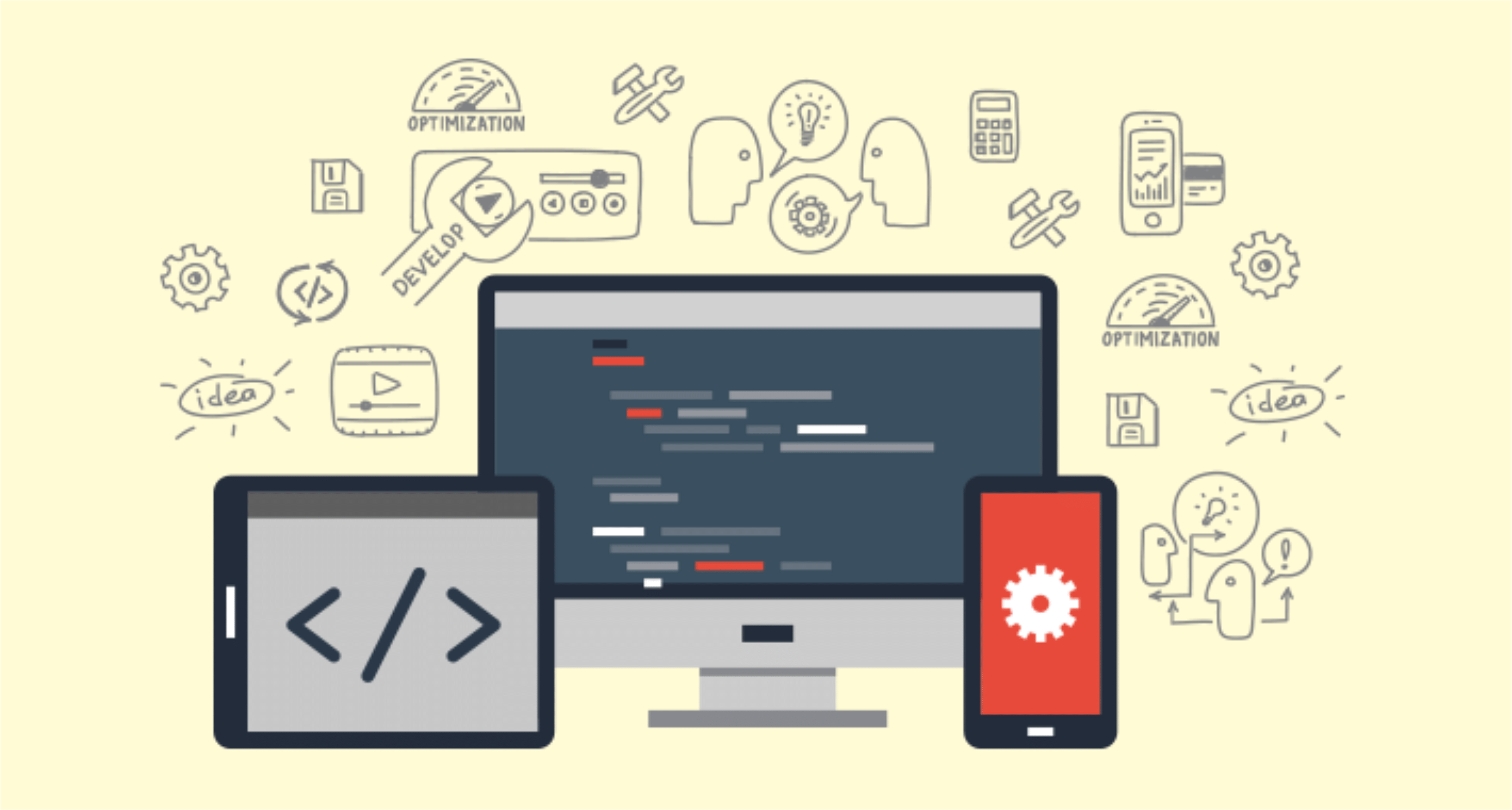 User Experience and Software Development
