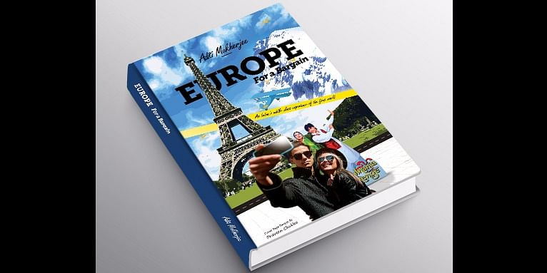 Europe for a bargain - a satirical travel humor