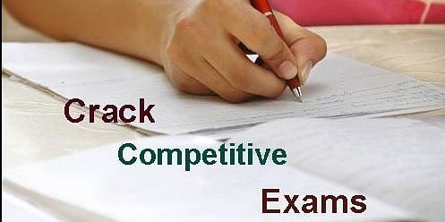 Follow These Top 8 Tips For Government Competitive Exam