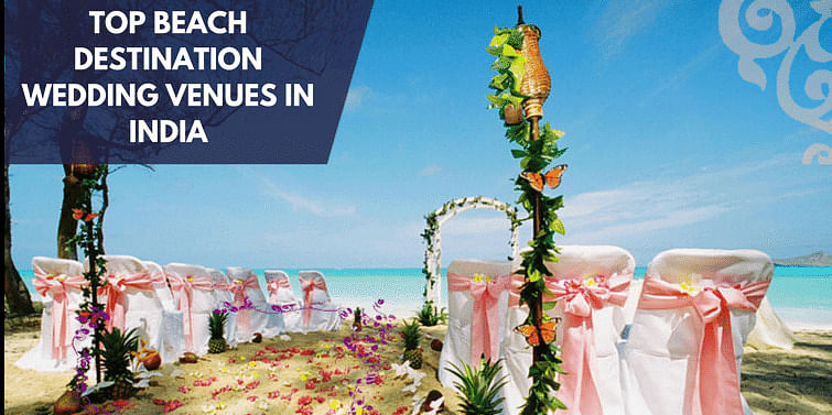 7 Ways How To Plan A Memorable Beach Wedding On A Small Budget