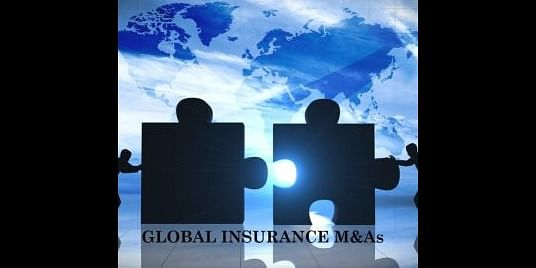 Global insurers on M&A prowl