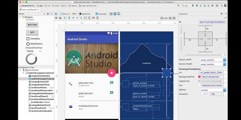 New Android Studio