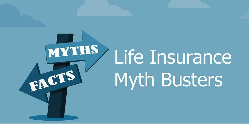5 Term Life Insurance Myths