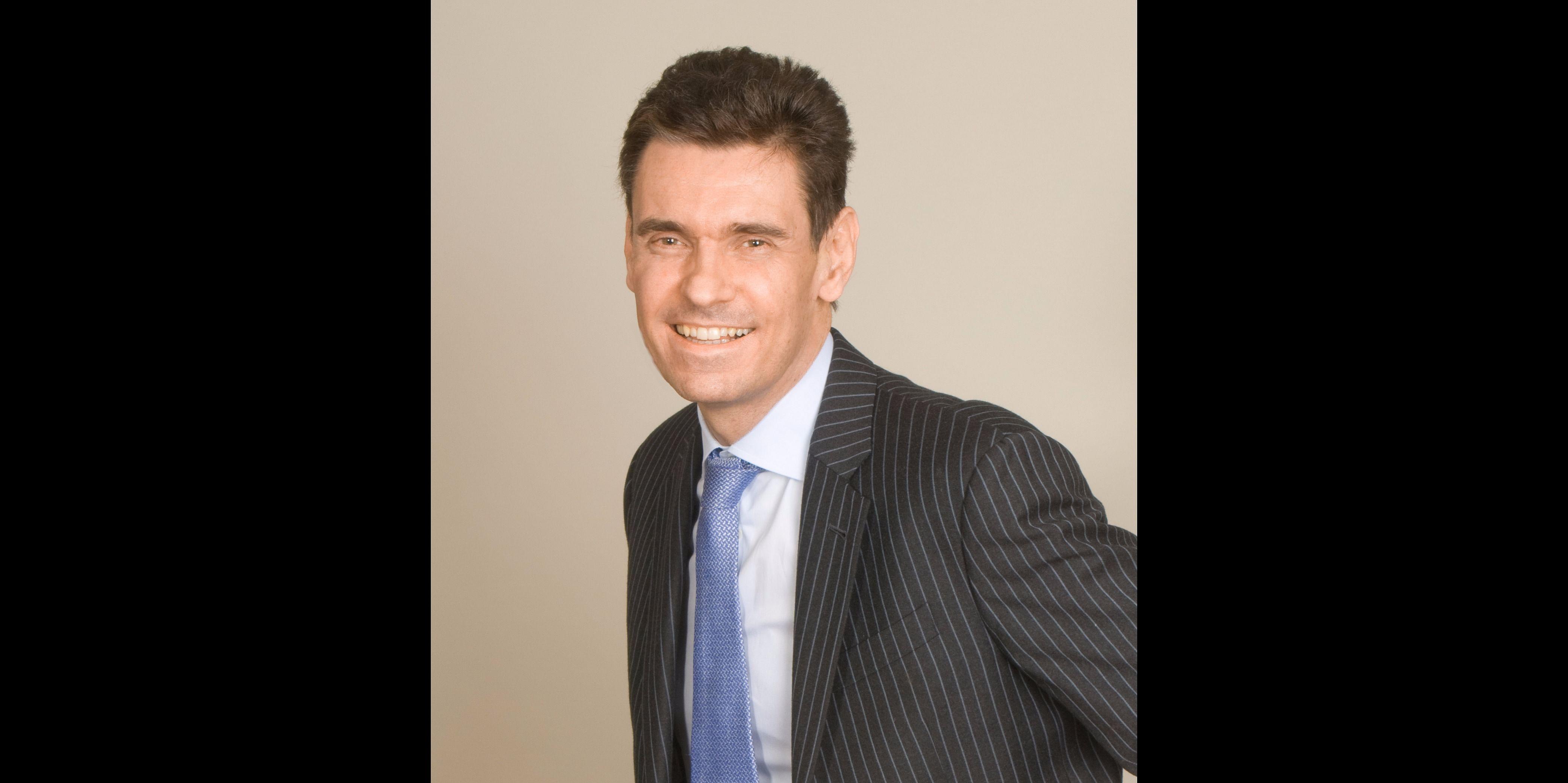 Mr. Mark Davies, Global Chairman of Davies & Associates, LLC