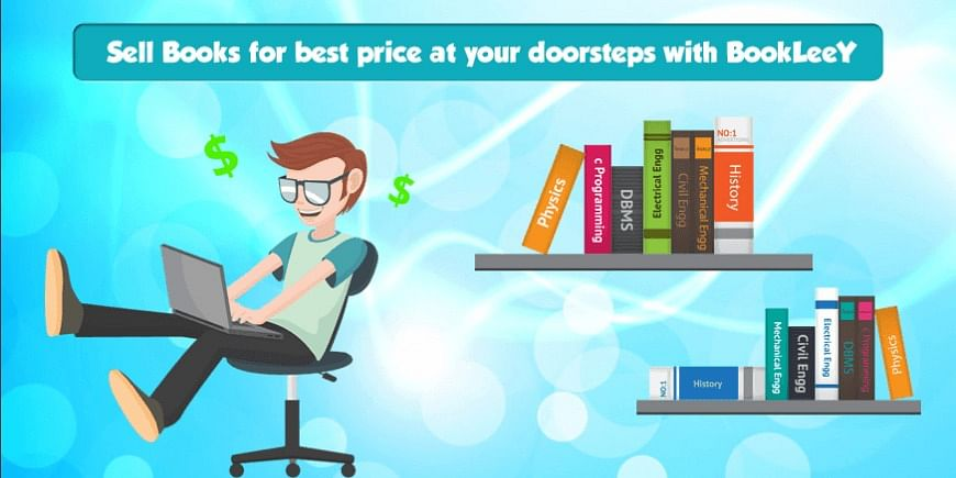 Selling books at just few clicks from your doorsteps only at BookLeey.com