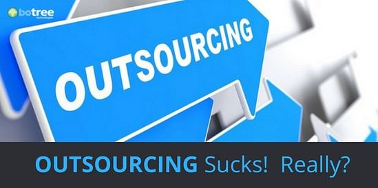 Outsourcing is pivotal to businesses today. Surely there are glitches that must be taken care off, all the same outsourcing in itself provides excellent business solutions to businesses. Indian outsourcing consultancies are offering services in a very professional manner and have opened up new business opportunities.