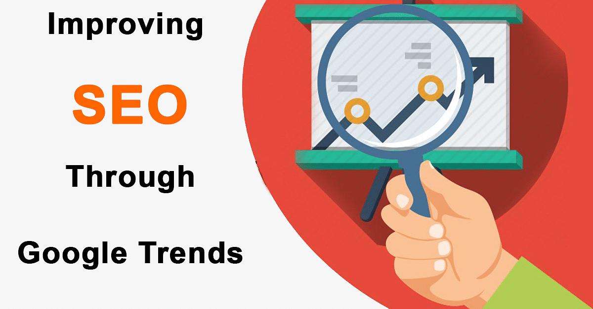 Improving SEO through Google Trends - Digital Floats